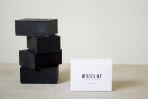 Woodlot - Original Charcoal $10