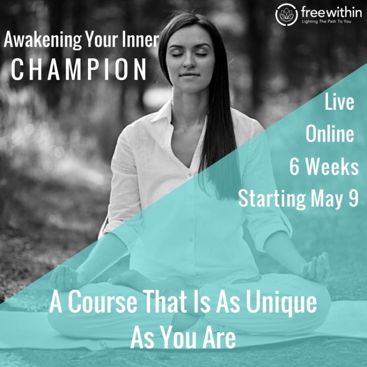 Awakening Your Inner Champion_Social Media Post 2
