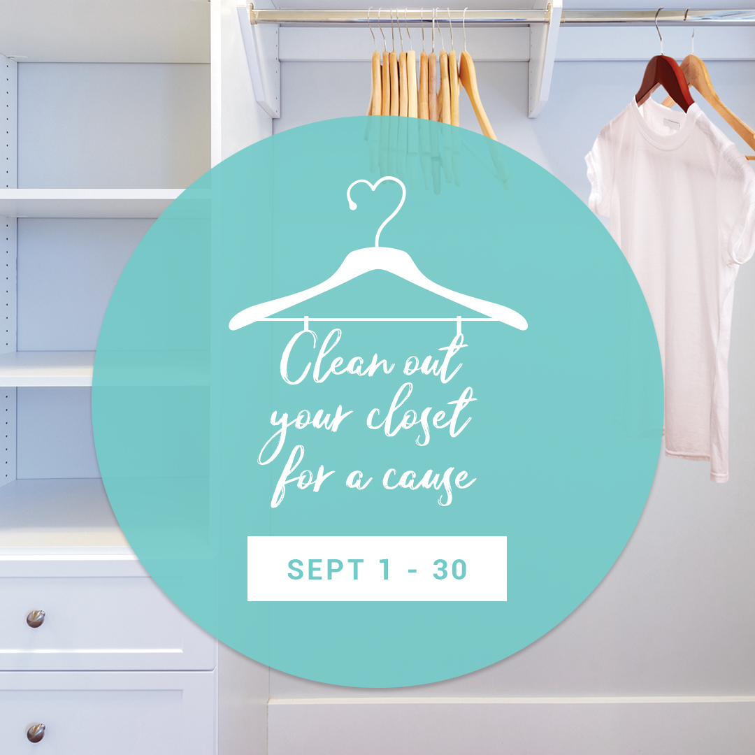 Clean out your closet for a cause and help single mother - Cleaning out your closet ...